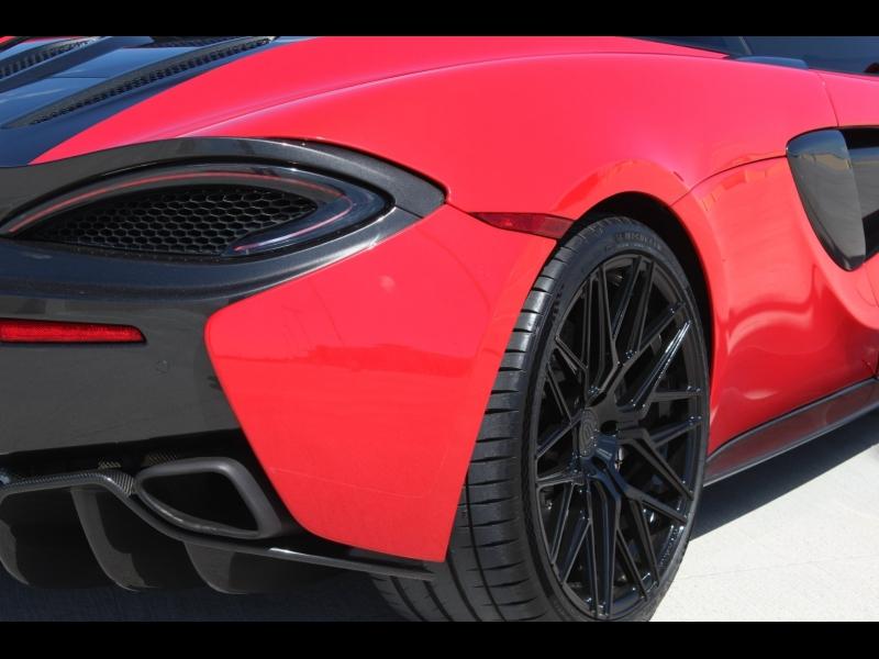 Mclaren 570S 2016 price $157,988