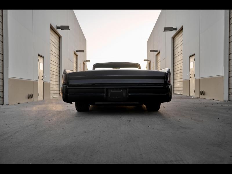 Lincoln Continental 1965 price $64,988
