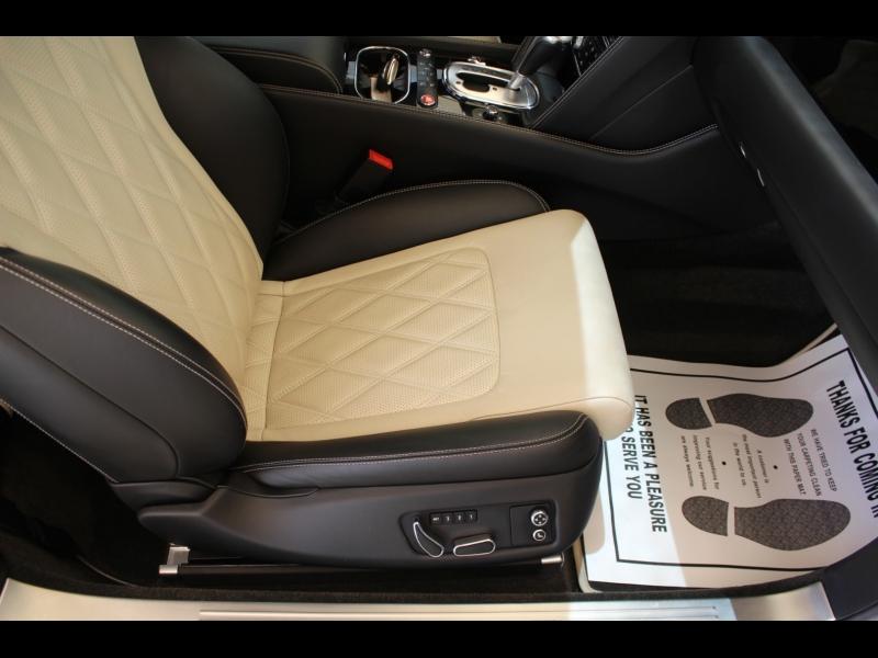 Bentley Continental GT V8 2014 price $84,988
