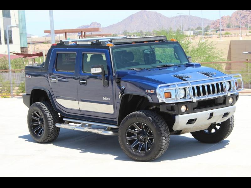 Hummer H2 2008 price $35,988