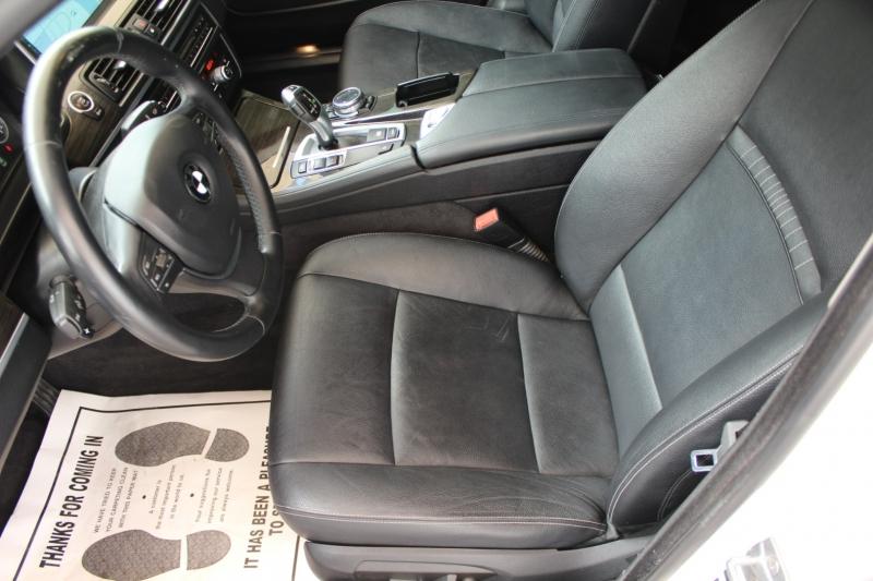 BMW 5-Series 2014 price $16,988