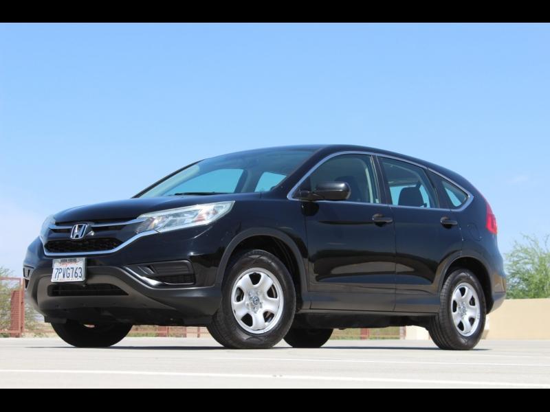 Honda CR-V 2016 price $18,988