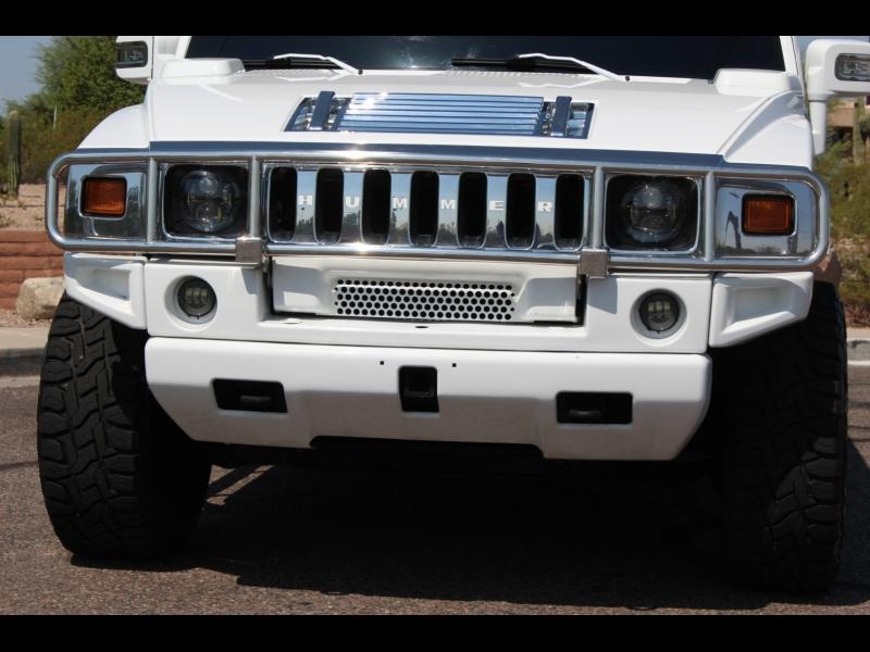 Hummer H2 2006 price $28,988