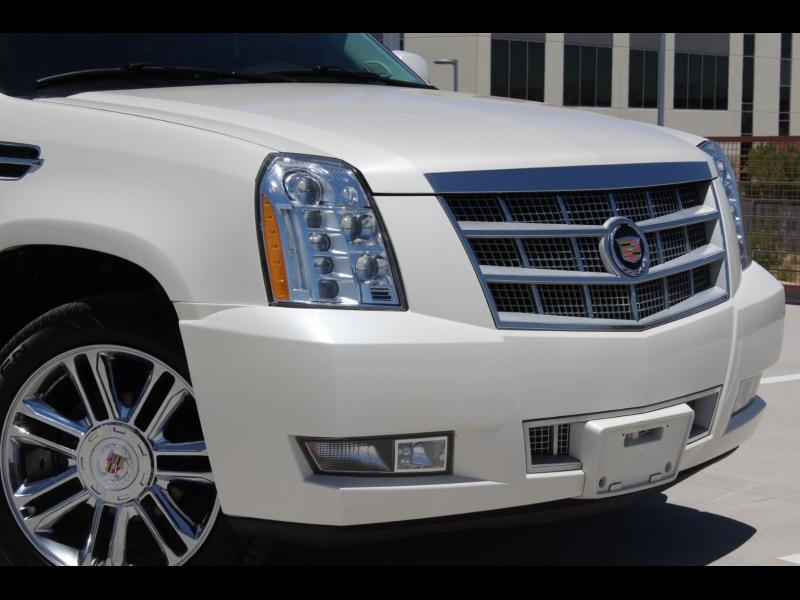 Cadillac Escalade 2013 price $27,988