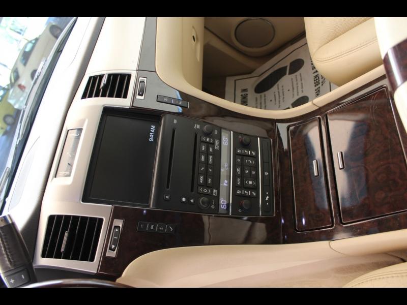 Cadillac Escalade EXT 2007 price $19,988