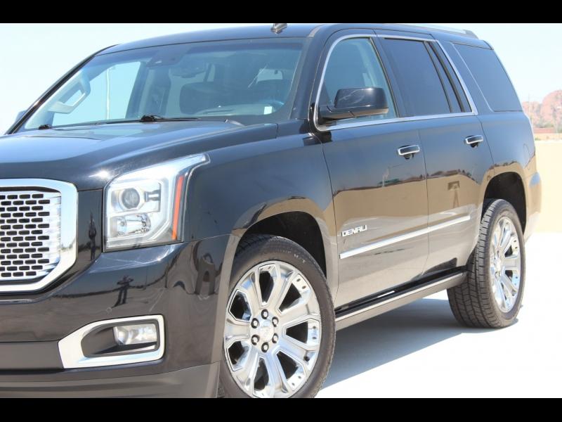 GMC Yukon 2015 price $37,988