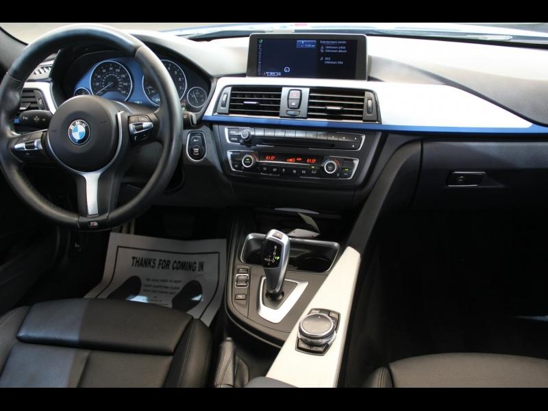 BMW 3-Series 2015 price $18,988