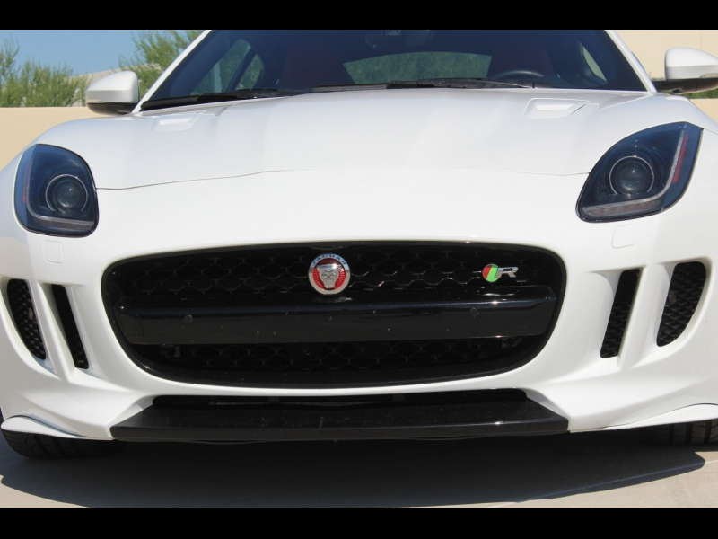Jaguar F-TYPE 2017 price $66,988