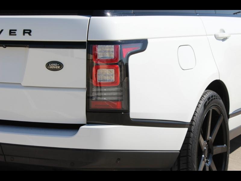 Land Rover Range Rover 2015 price $46,988