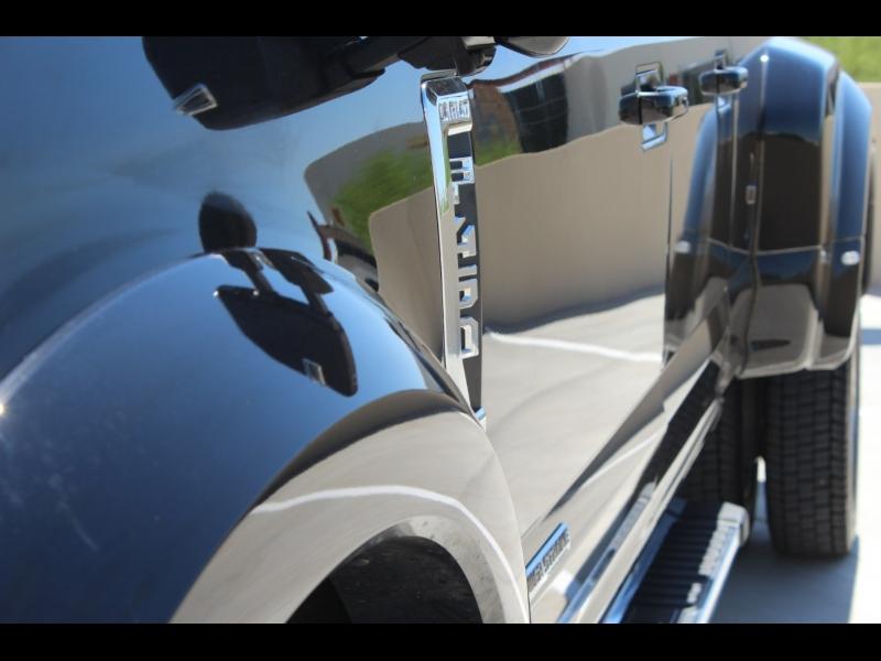 Ford Super Duty F-450 DRW 2021 price $93,999