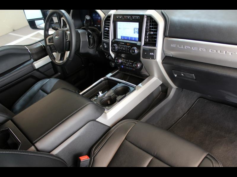 Ford Super Duty F-450 DRW 2021 price $94,999