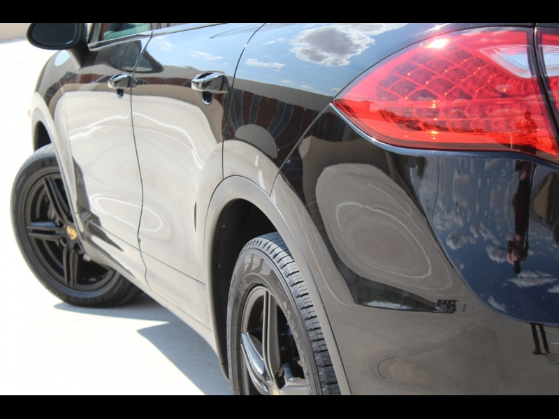 Porsche Cayenne 2014 price $29,988