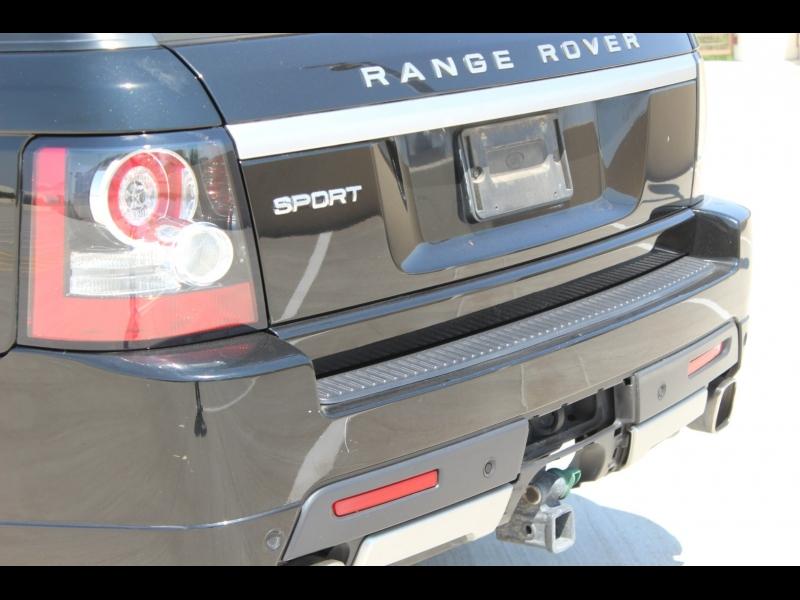 Land Rover Range Rover Sport 2013 price $23,988