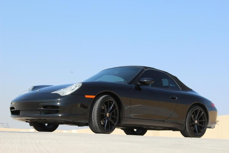 Porsche 911 Carrera 2002 price $29,988