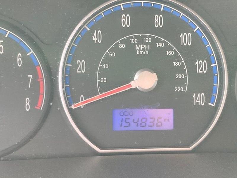 HYUNDAI SANTA FE 2007 price $5,900