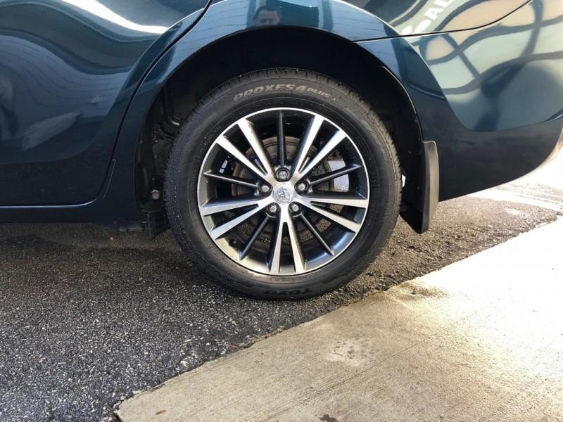 Toyota Corolla 2018 price $16,800