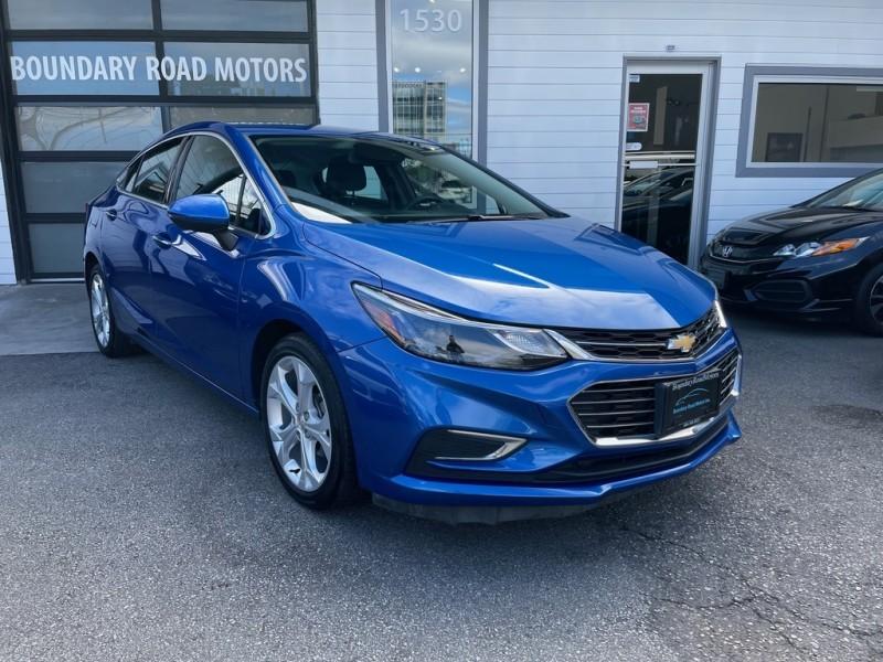 Chevrolet Cruze 2017 price $19,900