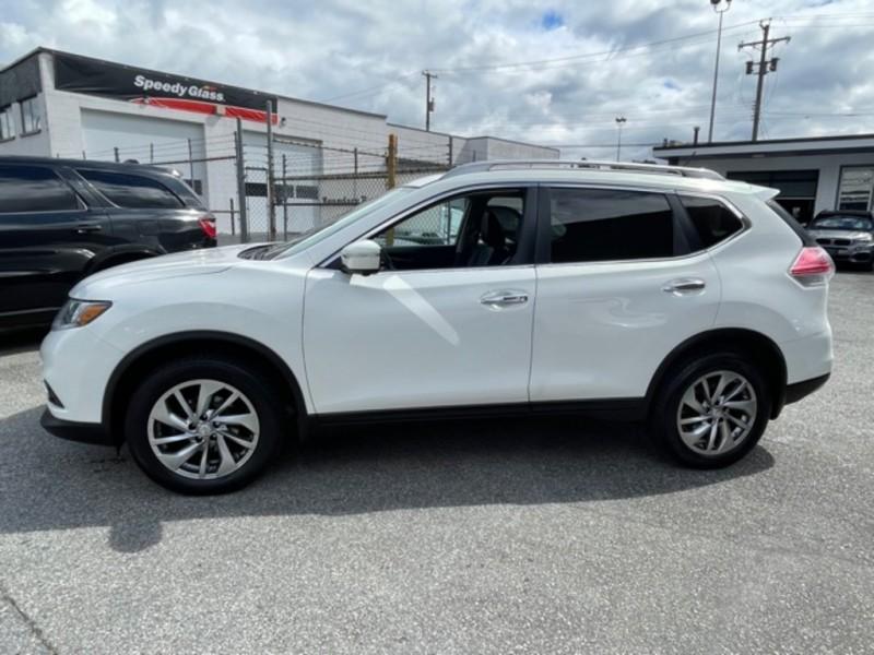 Nissan Rogue 2014 price $15,900