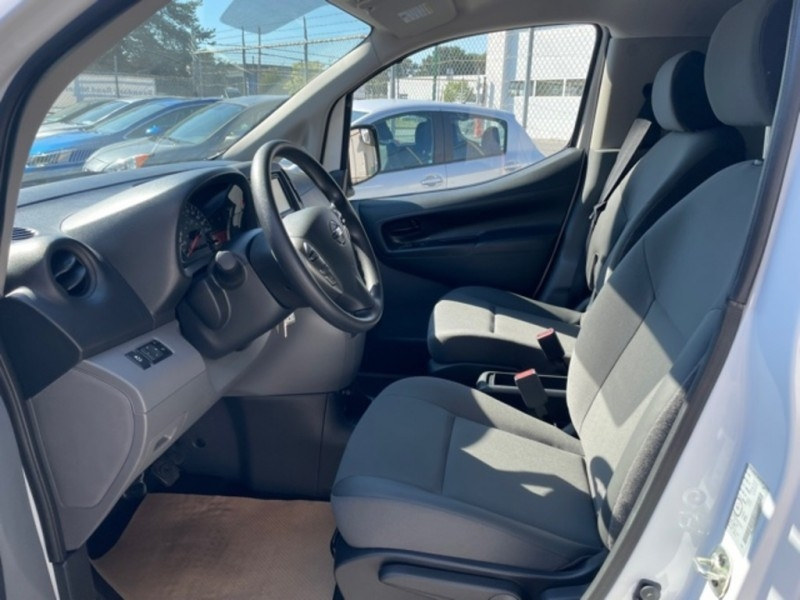 Nissan NV200 Compact Cargo 2021 price $32,900