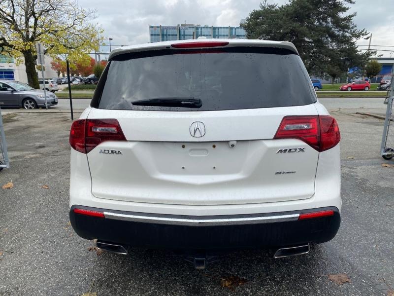 Acura MDX 2011 price $15,990