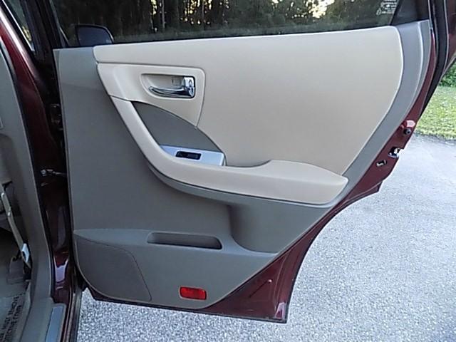 Nissan Murano 2007 price $6,750