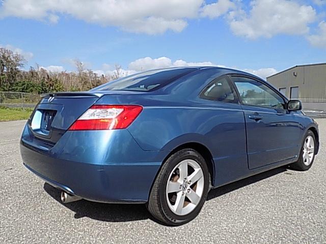 Honda Civic Coupe 2008 price $6,500