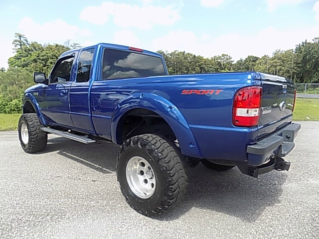 Ford Ranger 2010 price $10,995