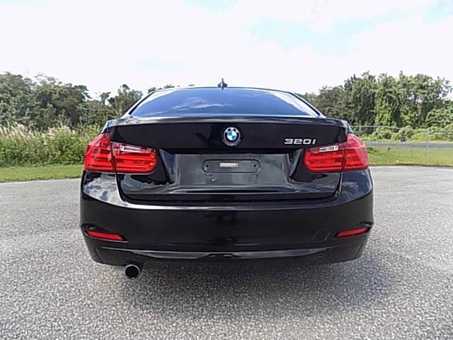 BMW 3-Series 2015 price $14,995