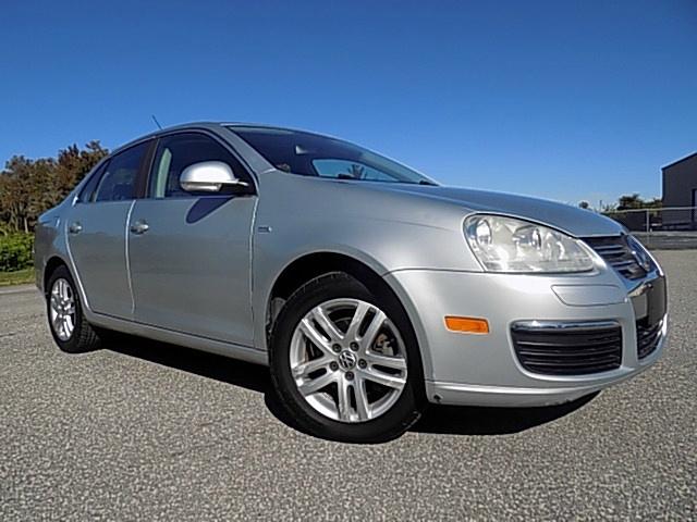 Volkswagen Jetta 2007 price $4,995