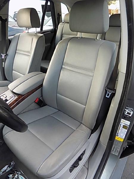 BMW X5 2007 price $9,450