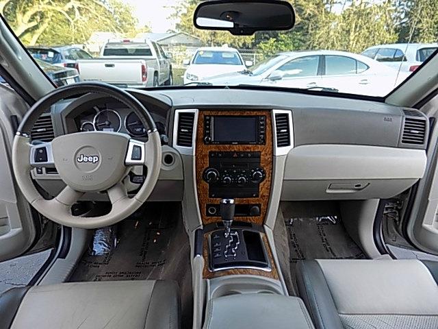 Jeep Grand Cherokee 2008 price $7,995