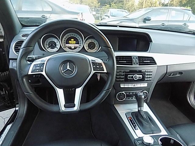 Mercedes-Benz C-Class 2014 price $12,700