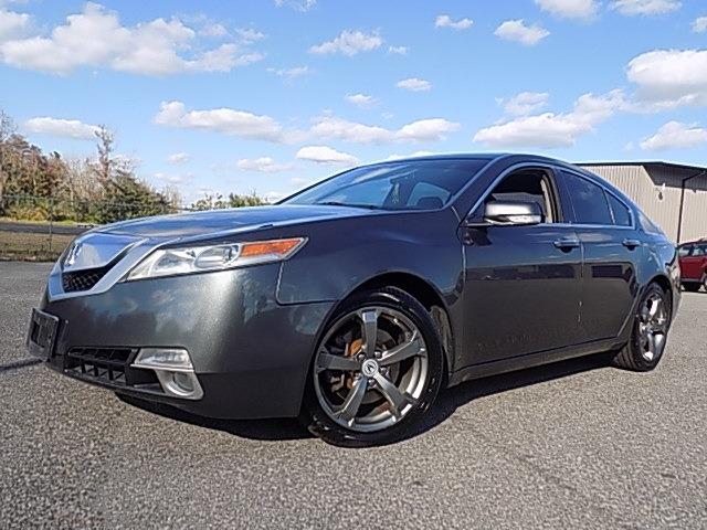Acura TL 2011 price $10,500