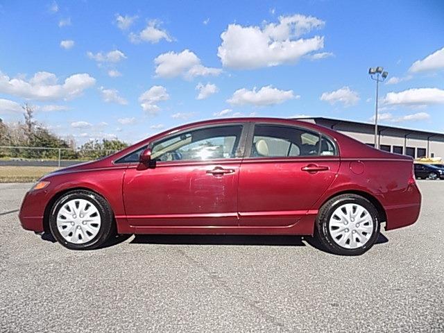 Honda Civic Sedan 2008 price $5,995
