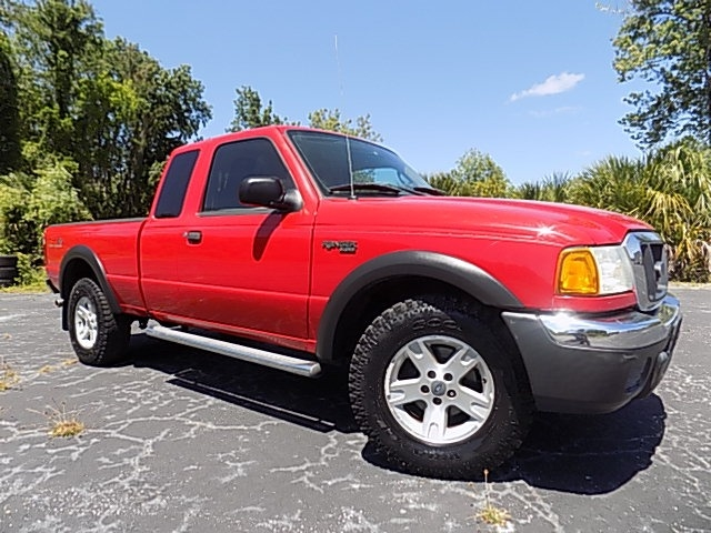 Ford Ranger 2004 price $7,995