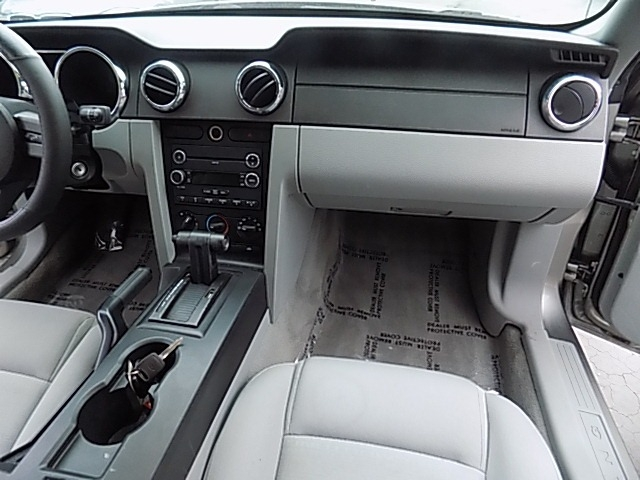 Ford Mustang 2008 price $8,500