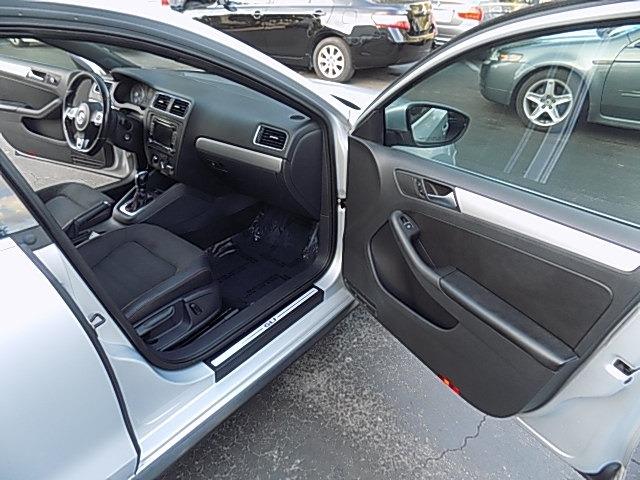 Volkswagen GLI 2013 price $10,900