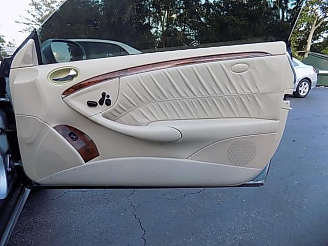 Mercedes-Benz CLK-Class 2007 price $8,995