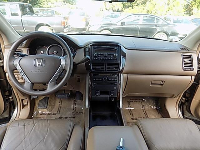 Honda Pilot 2006 price $7,500