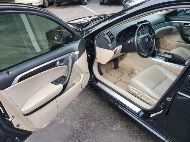 Acura TL 2008 price $7,500