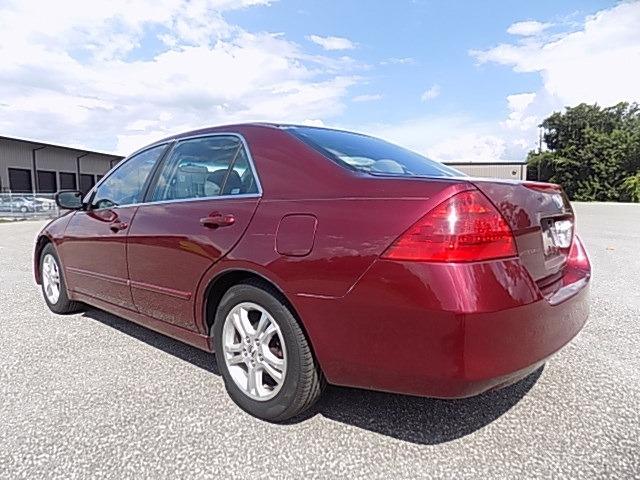 Honda Accord 2006 price $6,500