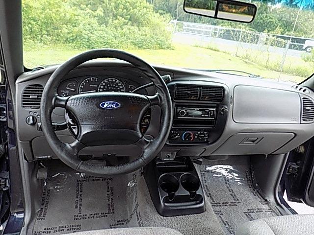 Ford Ranger 2002 price $7,500