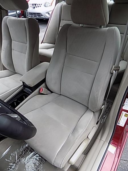 Honda Civic Sedan 2011 price $7,995