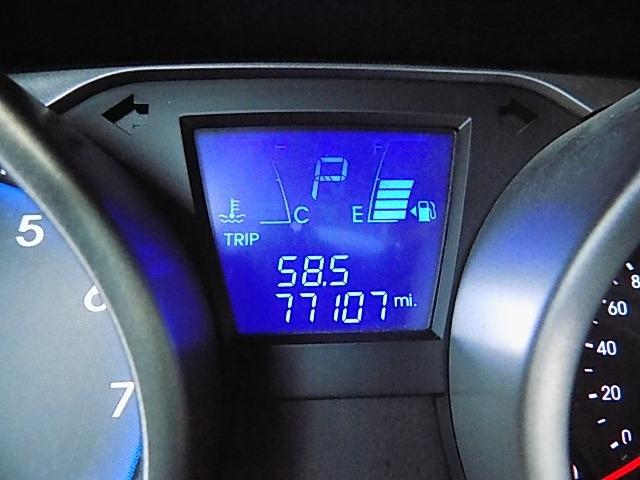 Hyundai Tucson 2012 price $11,500