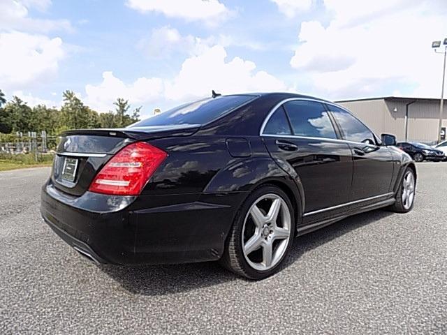 Mercedes-Benz S-Class 2013 price $29,995