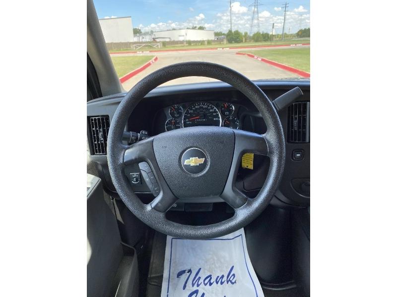 Chevrolet Express Passenger 2014 price $14,995