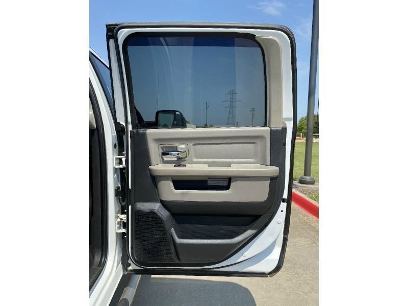 Dodge Ram 2500 2012 price $24,995