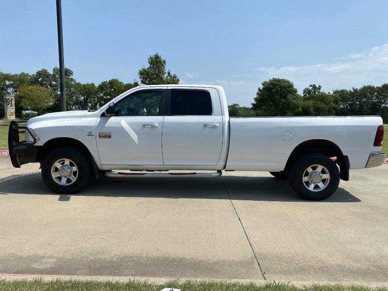 Dodge Ram 2500 2012 price $22,995