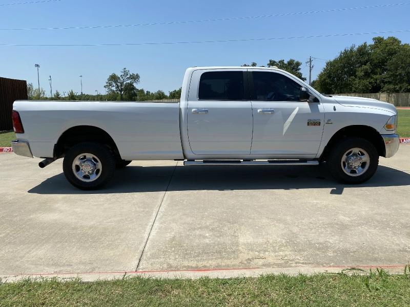 Dodge Ram 2500 2011 price $19,995