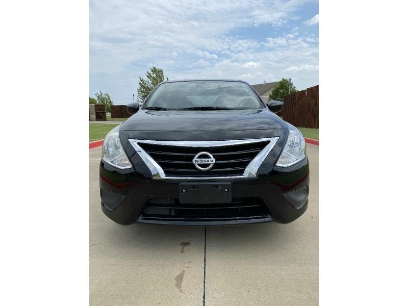 Nissan Versa 2016 price $10,500